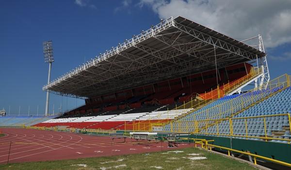 Hasely Crawford Stadium, Trinidad  (Photo: sport-tt.com)