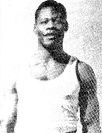 Rodney Wilkes (Photo: caribbeanmemoryproject.com)