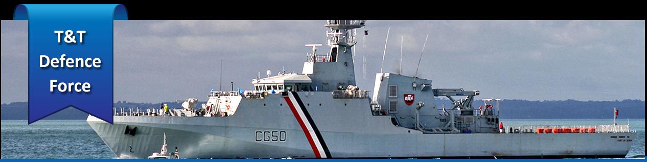 defense force vessel